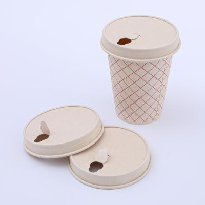 Personalized customization paper coffee cups with lid