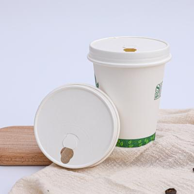 Eco-products renewable sustainable paper cup