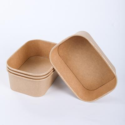 Food grade paper bowls wholesale